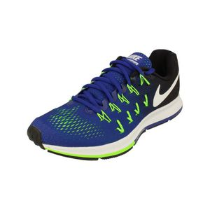 CHAUSSURES DE RUNNING Nike Air Zoom Pegasus 33 Hommes Running Trainers 8