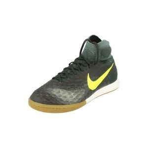 cd0bbfa52a240 CHAUSSURES DE FOOTBALL Nike Magistax Proximo II IC Hommes Indoor Competit