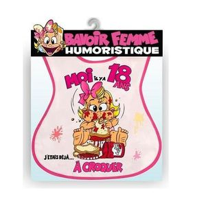 Cadeau Humoristique 18 Ans Achat Vente Pas Cher