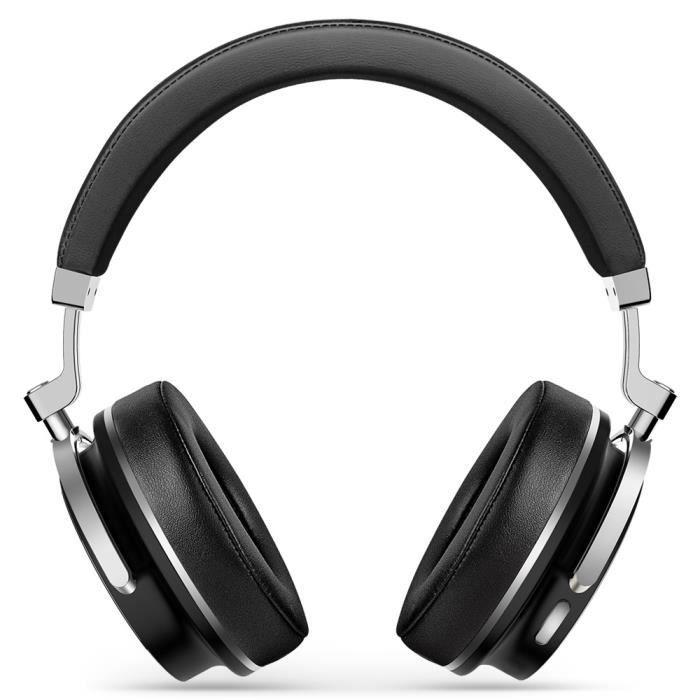 Casque Découte Bluetooth à Annulation De Bruit Portable T4 De