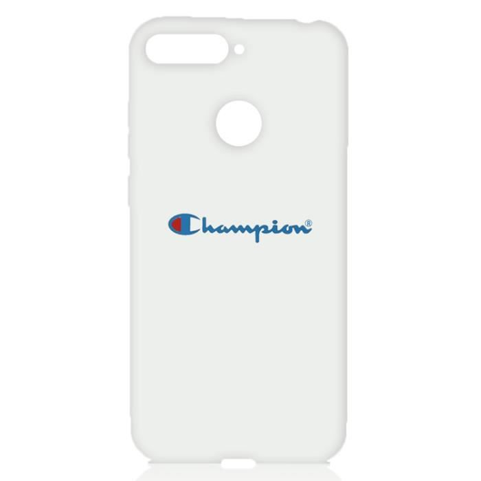 coque champion huawei y6 2018