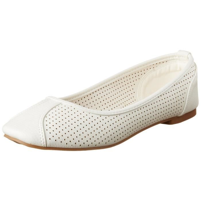 ballerines ballerines 7280 pour femmes BY8KX Taille-37