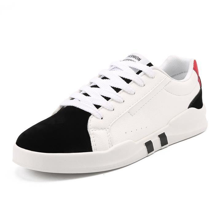 chaussures simples de hommes l'extérieur mode