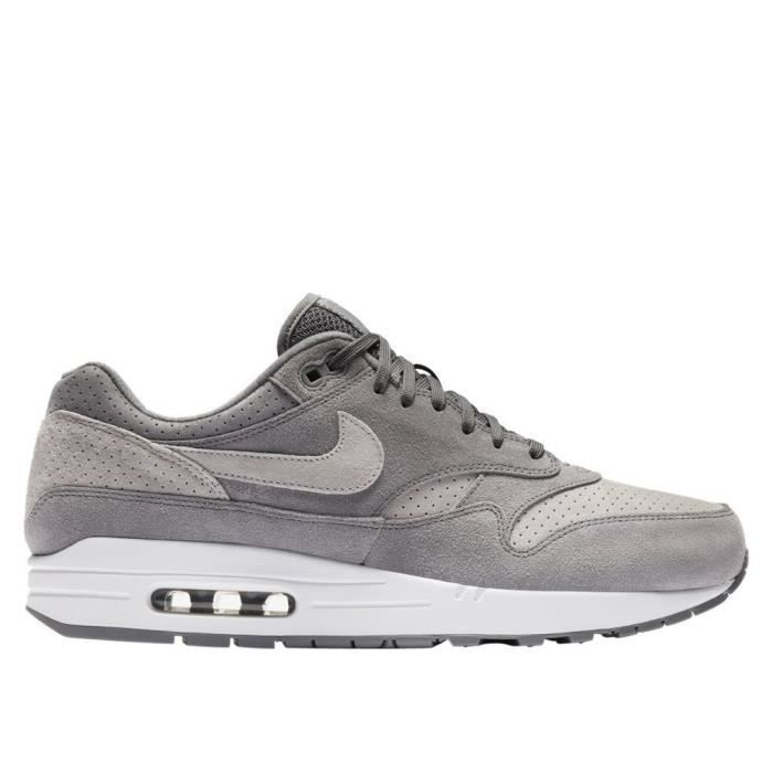 sale retailer eacb7 ef9fe BASKET Chaussures Nike Air Max 1 Premium