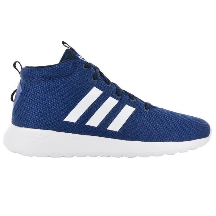 Racer Cf Bb9933 Homme Bleu Lite Adidas Chaussures Mid Sneaker Baskets Originals mn80wN