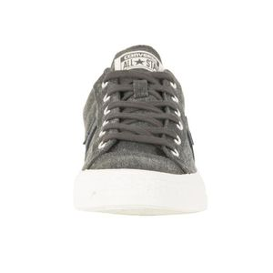 OX Converse Trainers Homme Player Gris Star qwZztwC6