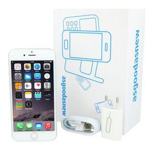 SMARTPHONE iPhone 6s Plus 128 Go argent