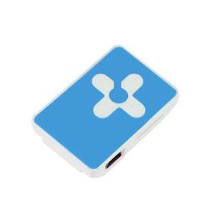 LECTEUR MP3 USB Clip Mini Mp3 Media Player support 32 Go Micro