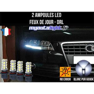 A4 Cher Vente Ampoule B8 Achat Audi Pas Led DHeYbE29IW