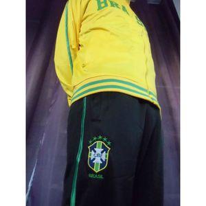 survetement equipe de Brésil achat