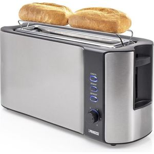 GRILLE-PAIN - TOASTER PRINCESS 142353 Grille-pain – Inox