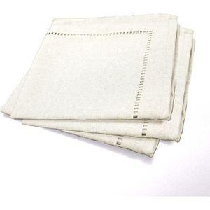 Serviette de table achat vente serviette de table pas cher soldes d s le 27 juin cdiscount - Serviette de table pas cher ...