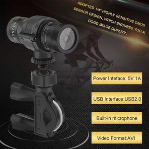 PACK CAMERA SPORT Pack Caméra Sport Full HD 1080p 5MP mini Etanche F