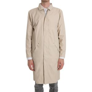 Imperméable - Trench RAINS HOMME MACCOATSAND BEIGE POLYURÉTHANE TRENCH