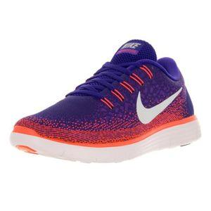 CHAUSSURES DE RUNNING NIKE Gratuit Rn Distance Running Shoe 1TN6X4 Taill