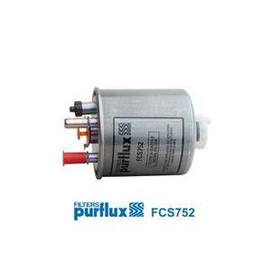 FILTRE A CARBURANT PURFLUX Filtre à gazole FCS752