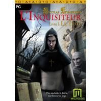 Nicolas Eymerich, l'inquisiteur - Livre I : la ...