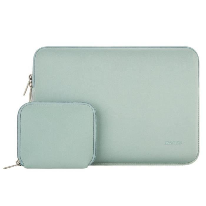 8c11335724 ... pour 12.9 iPad Pro - 13,3 pouces ordinateur portable - MacBook Air. SAC  À DOS INFORMATIQUE MOSISO Laptop Sleeve, Water Repellent Lycra Cover