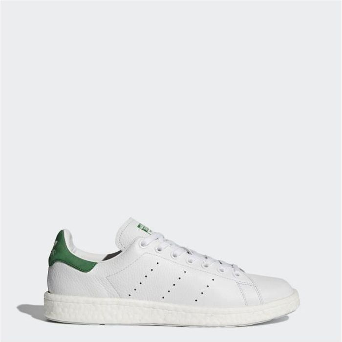 more photos 9dccf bf872 Basket ADIDAS STAN SMITH-BZ0528 - AGE - ADULTE, COULEUR - BLANC, GENRE -  FEMME, TAILLE - 40