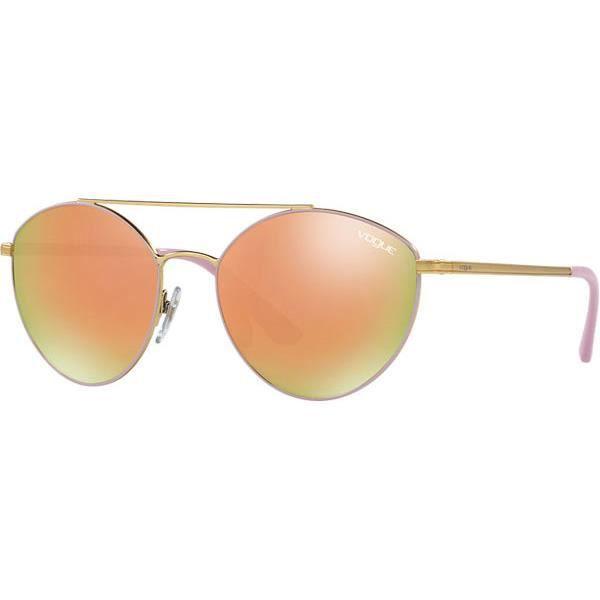 b144dadd401cd4 Vogue VO4023S 50245R ROSE T 56 - Achat   Vente lunettes de soleil ...