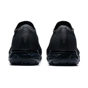 new arrival ce73b 3653c ... BASKET Baskets Nike Air VaporMax Flyknit Chaussures homme ...