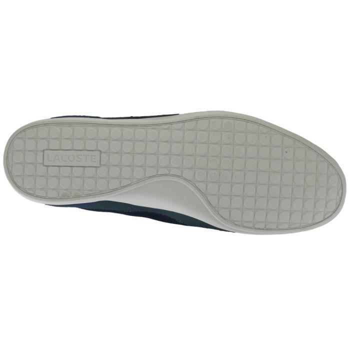 1 Cam Chaussures Evo Nvy Misano Lacoste 117 q680a8Tw