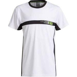 71e810e501dd4f T-SHIRT ATHLI-TECH Tee-shirt Annis MC JR 2 - Blanc