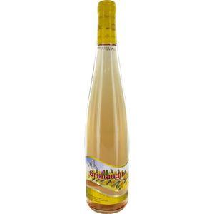 VIN ROSÉ Le Grimaudin Var - Vin rosé de la Vallée du Rhône