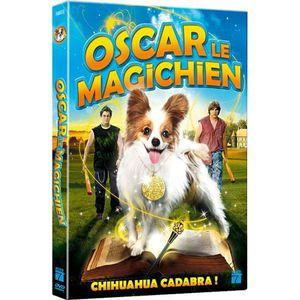 DVD FILM DVD Oscar le magi chien