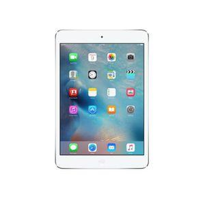 PIÈCE TÉLÉPHONE iPad mini 2 4G B - Argent 16 Go Blanc
