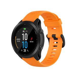 BRACELET DE MONTRE Bracelet de montre pour Garmin Forerunner 945/935