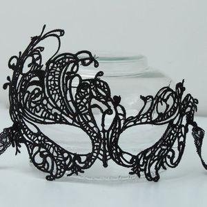 masque visage bal masque achat vente jeux et jouets pas chers. Black Bedroom Furniture Sets. Home Design Ideas