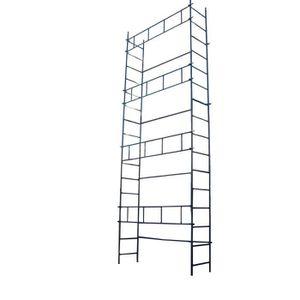 ECHAFAUDAGE Echafaudage Pack Structure 8m x 3m