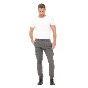 pantalon cargo homme slim achat vente pas cher. Black Bedroom Furniture Sets. Home Design Ideas