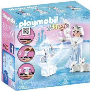 FIGURINE - PERSONNAGE PLAYMOBIL 9352 Magic - Princesse Poussière d'Etoil