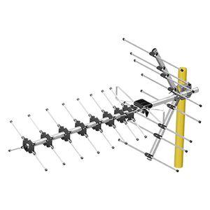ANTENNE RATEAU Antenne extérieure DVB-T SDA 610 Sencor