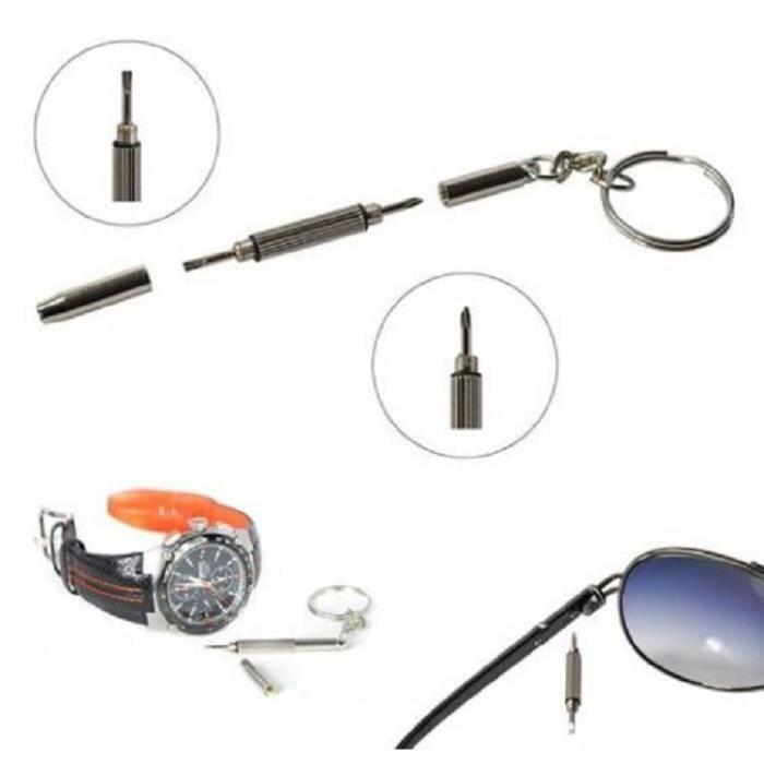 Porte clé tournevis pour lunette montres - Achat   Vente tournevis ... 1a5161098860
