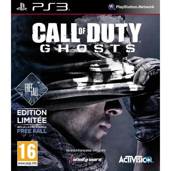 Pass Call Of Duty Black Ops 2 Ps3