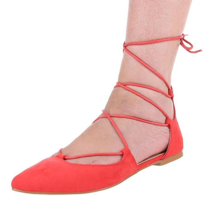 Chaussures Femme Printemps Été à fond épaiséChaussure BJ-XZ064Marron35 p3YId4
