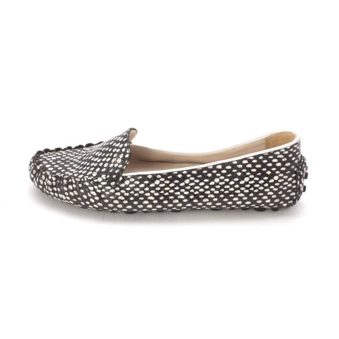 Femmes Cole Haan New Driver Chaussures Loafer
