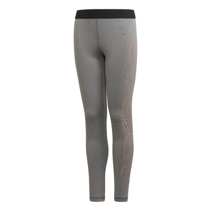 Tight adidas Training Branded - Prix pas cher - Cdiscount 39f6d81d9ed