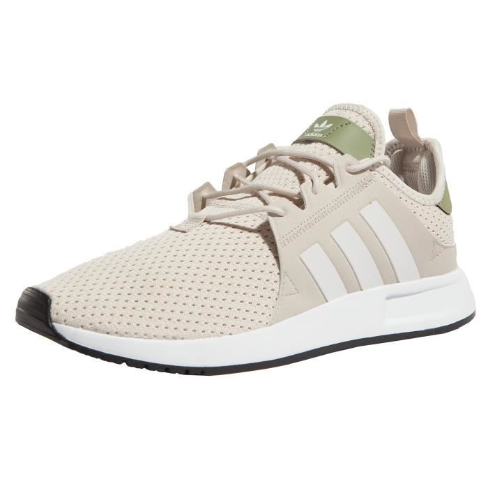 new styles 10045 a1304 BASKET adidas originals Homme Chaussures   Baskets X PLR .