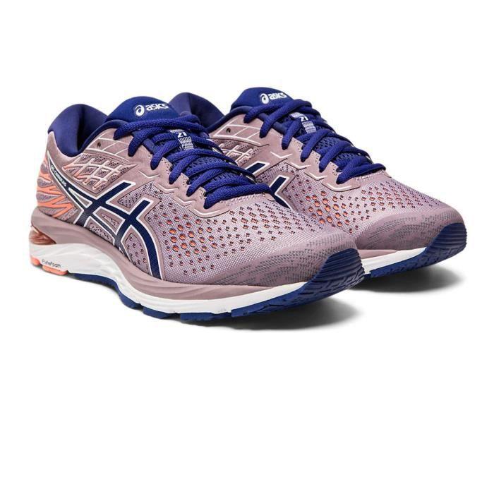 chaussure de running pour femme asics gel cumulus 21