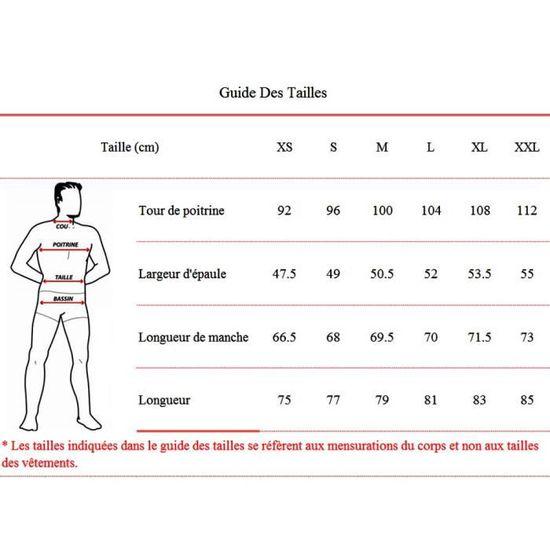 Hiver Vetement poches Veste Multi Casual Épaisse Capuche À Blouson Homme Chaud EpyKq66Z