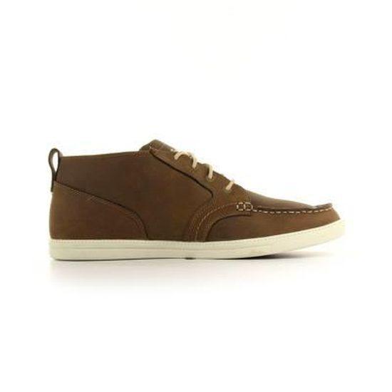 Chaussures Homme Basses Eknmrk Timberland Noir