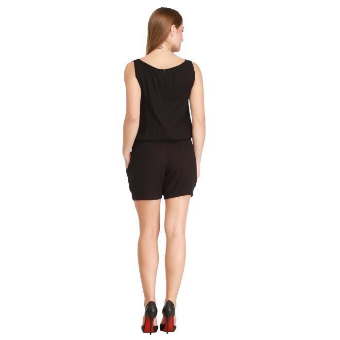 Femmes Robe de Rayonne TUV08 Taille-38