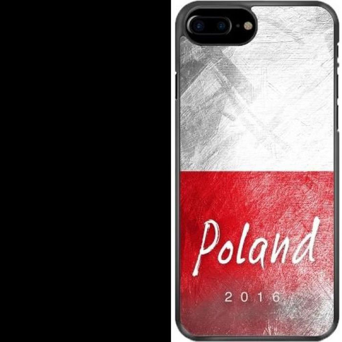 coque iphone 7 pologne