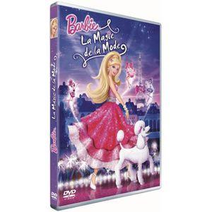 Barbie casse noisette achat vente barbie casse noisette pas cher soldes d s le 10 janvier - Barbi et la magi de la mode ...