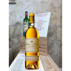VIN BLANC Château d'Yquem 2006 Blanc 75 cl AOC Sauternes Vin