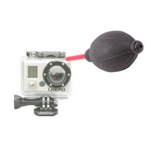 NETTOYAGE PHOTO-OPTIQUE Poire soufflante pour caméscope GoPro 1 2 3/3+